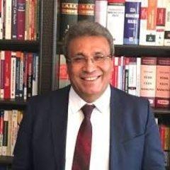 Prof.Dr.Çetin Arslan