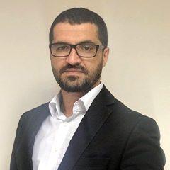Doç.Dr.Hüseyin Kazan